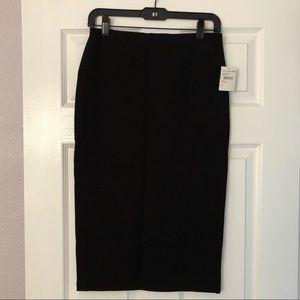 ✴️FLASH SALE✴️ Sanctuary Pencil Skirt Black